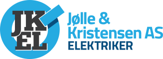 Logo Jolle Kristensen AS