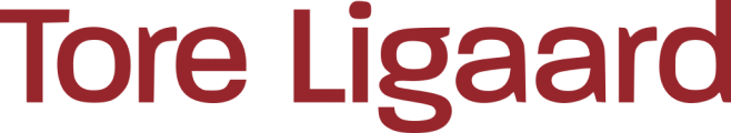 Logo Tore Ligaard